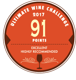 Ultimate Wine Challenge 2017