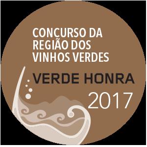 Concurso da Região dos Vinhos Verdes 2017