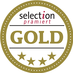 Selection Gold 2017