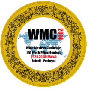 Wine Master Challenge 2014